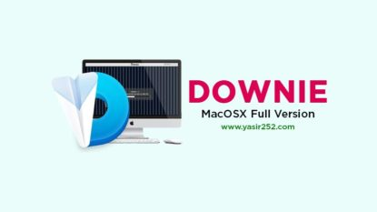 Download Downie MacOSX Full Version