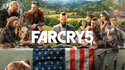 Download Far Cry 5 Full Crack FitGirl Repack Yasir252