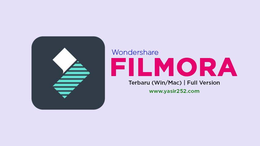 Download Filmora Full Version Terbaru Gratis