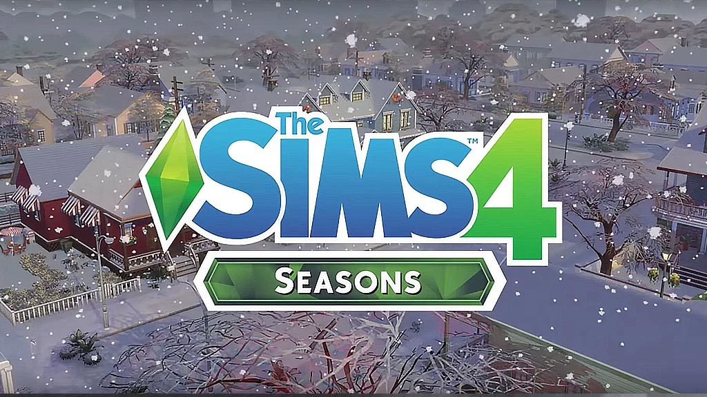 Download Game The Sims 4 Full Version Codex Seasons