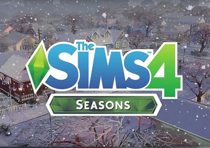 Download Game The Sims 4 Full Version Codex Seasons