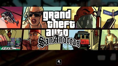 Download GTA San Andreas Gratis PC Full Version Crack Repack Yasir252