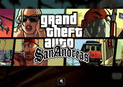 Download GTA San Andreas Gratis PC Full Version Crack Repack Yasir252
