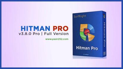 Download Hitman Pro Full Version Yasir252