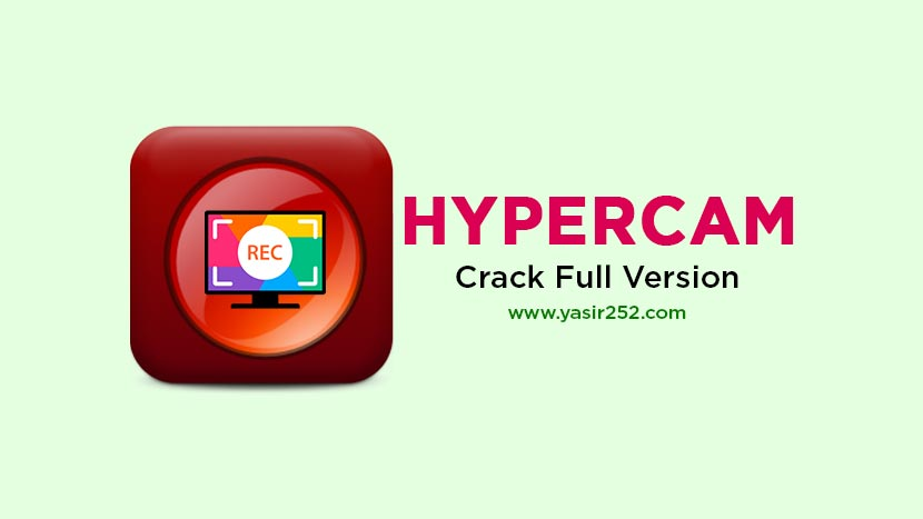 Download Hypercam Full Version Terbaru