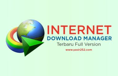 Download IDM Terbaru Full Version Patch