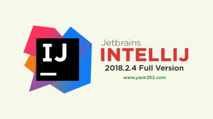 Download Intellij Full Version 2018.2.4 Terbaru Gratis