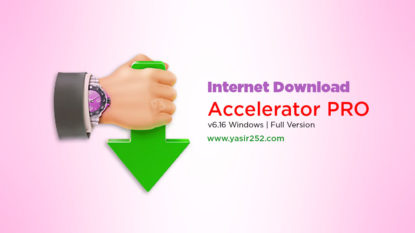 Internet Download Accelerator 6 Full Version Keygen Yasir252
