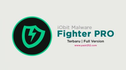 Download IOBit Malware Fighter Pro Full Crack