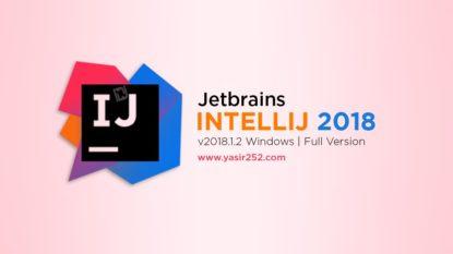 Download Jetbrains Intellij 2018 Full Version Yasir252