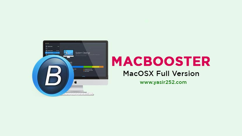 Download Macbooster Full Version MacOSX