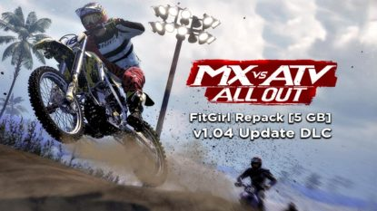Download MX VS ATV All Out Fitgirl Repack Full Yasir252