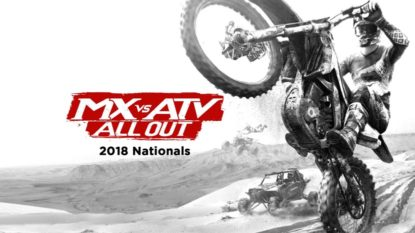 Download MX VS ATV All Out Nationals Repack