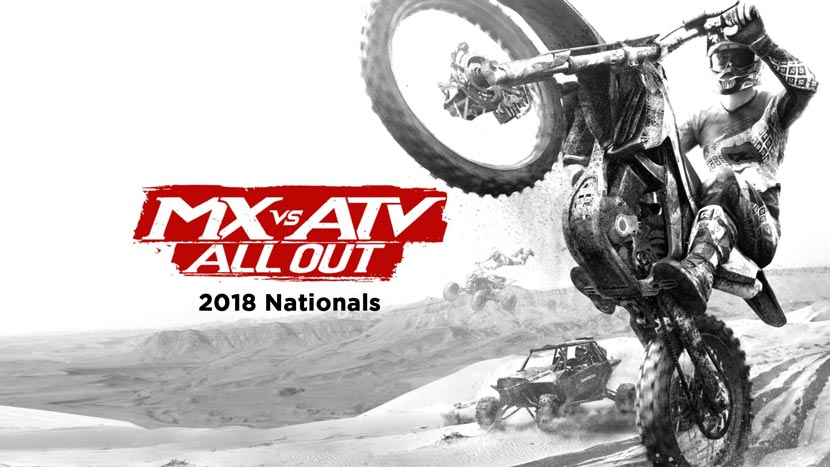 Download MX VS ATV All Out Nationals