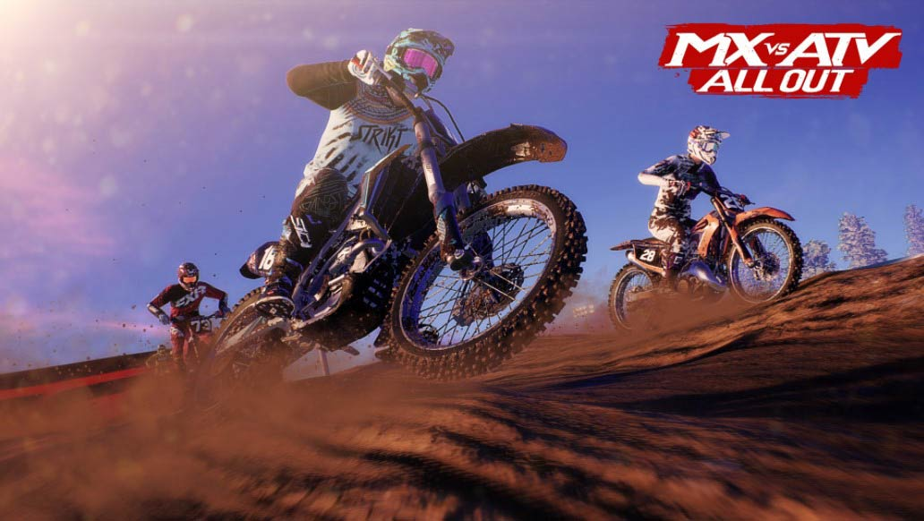 Download MX VS ATV All Out Full Crack PC Yasir252