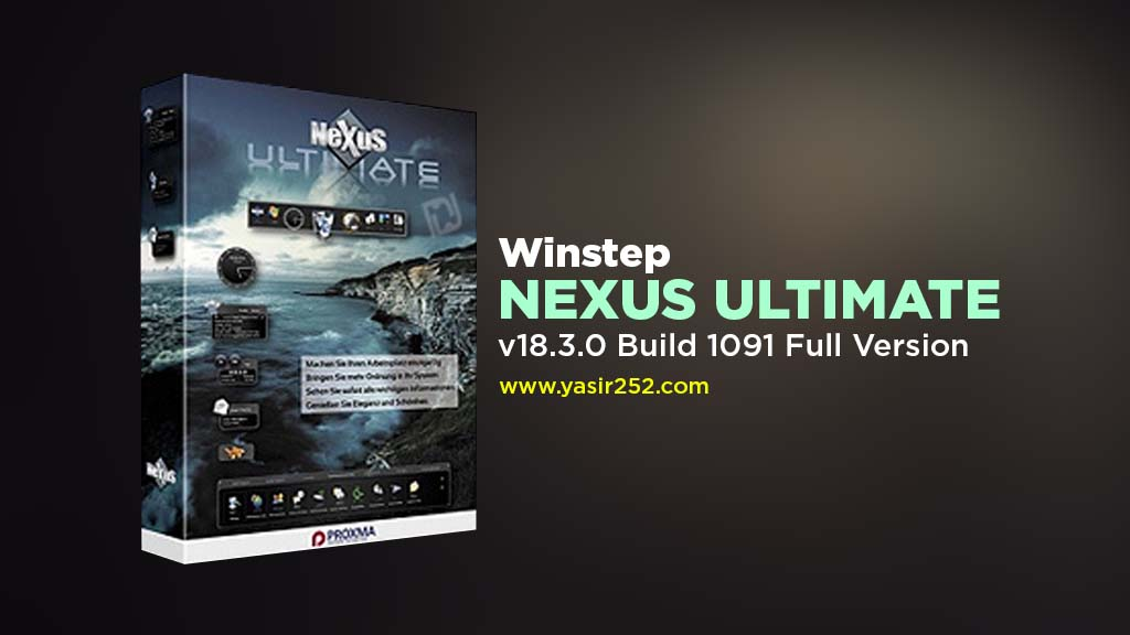 Download Nexus Ultimate 18 Full Version Yasir252
