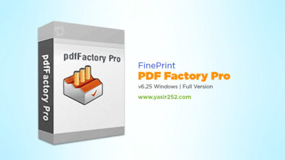 Download PDF Factory Full Version 6 Yasir252