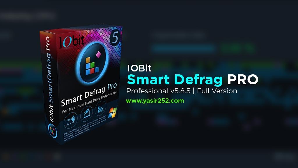 Download Smart Defrag Terbaru Full Version Software Defrag Hardisk - Defragmenter Harddisk Yasir252