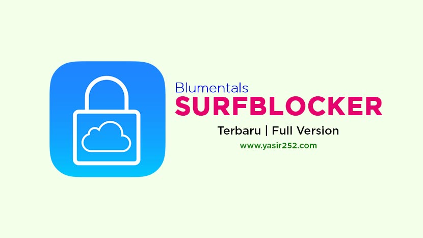 Download Surfblocker Full Version Gratis