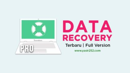 Download Tenorshare Data Recovery Crack Full Version