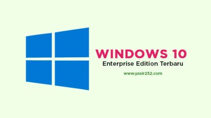 Download Windows 10 Enterprise 64 bit iso full gratis