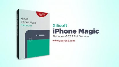 Download Xilisoft iPhone Magic Platinum Full Version 5.7 Yasir252