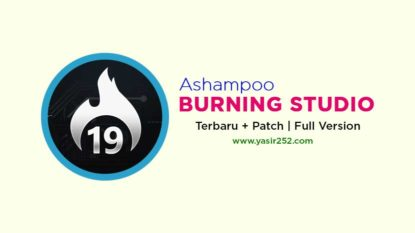 Free Download Ashampoo Burning Studio Full Version