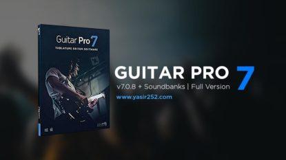 Guitar Pro 7 Free Download Full Version Yasir252
