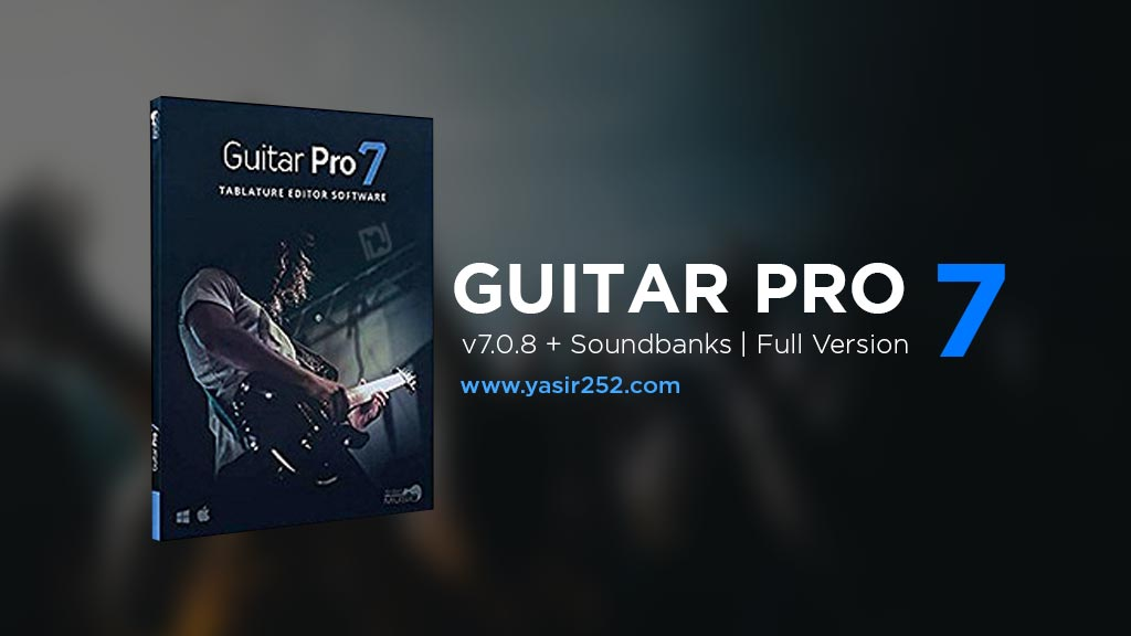 guitar pro download free full version