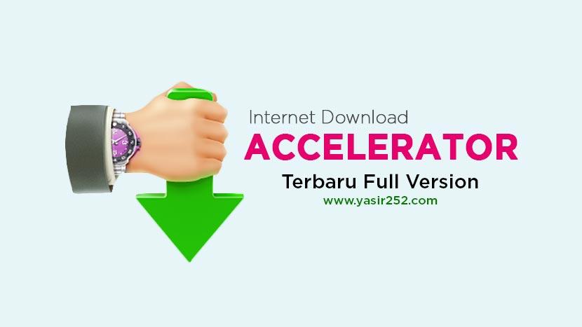 Internet Download Accelerator Full Version Gratis