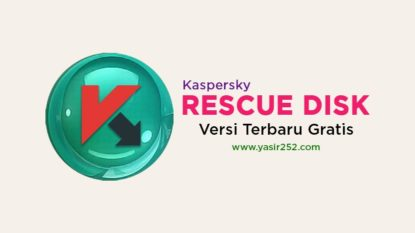Kaspersky Rescue Disk 18 Download Gratis