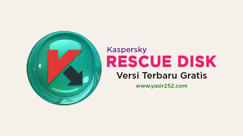 Kaspersky Rescue Disk 18 Download Gratis