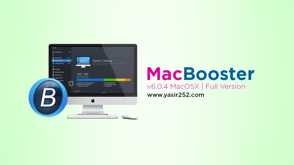 Mac Booster Download Full Version Yasir252