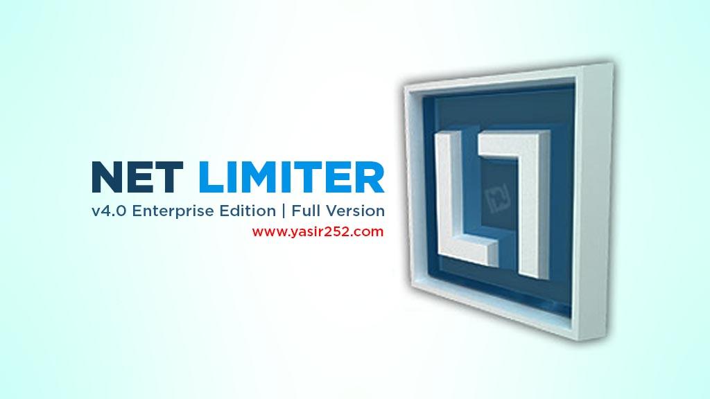 Membatas Kecepatan Internet Download Netlimiter Full Version 4 Pro Yasir252