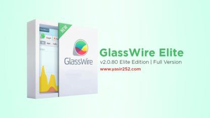 Software Untuk Memonitor Jaringan GlassWire Elite v2.0 Yasir252