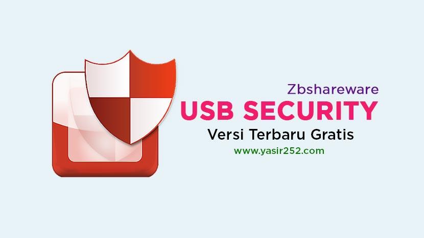USB Disk Security Free Download Terbaru