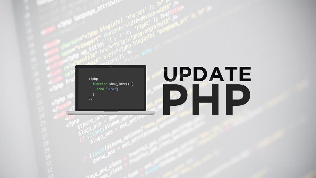 Cara merubah versi php di cpanel dan plesk website