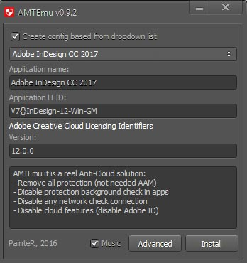 Cara patch adobe indesign cc