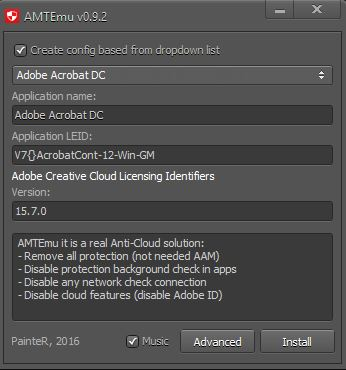 Crack Patch Adobe Acrobat Full Version Pro DC 2018