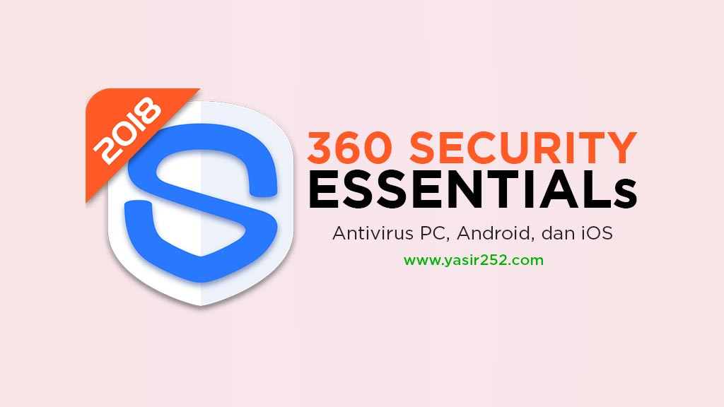 Download 360 security full version terbaru