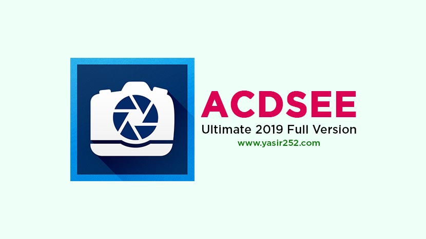 Download ACDSee Full Version Terbaru