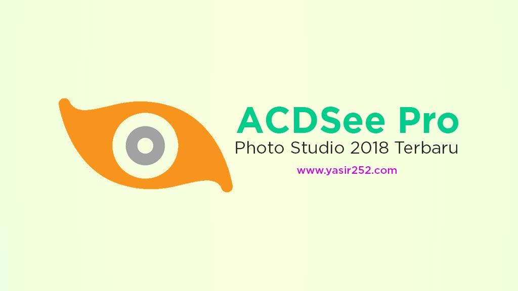 Download ACDSee Full Version Terbaru