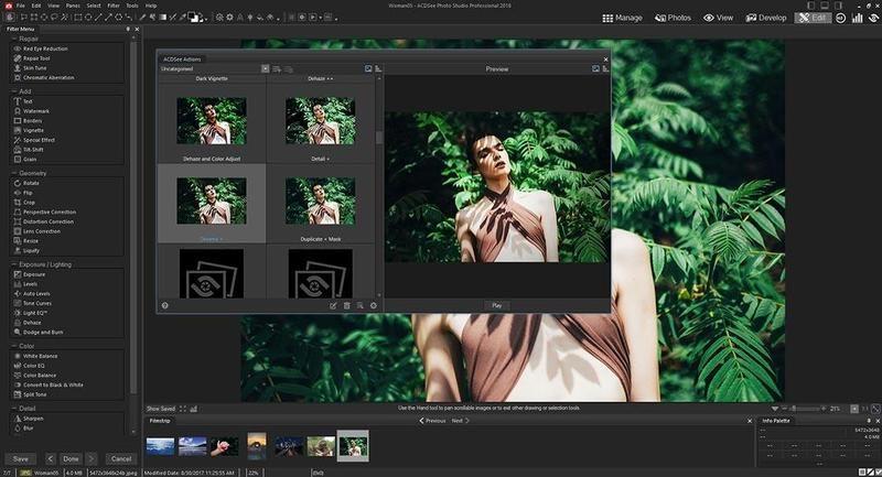 Download ACDSee Gratis Terbaru Photo Studio Ultimate 2018