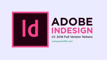 Download adobe indesign cc 2018 full version
