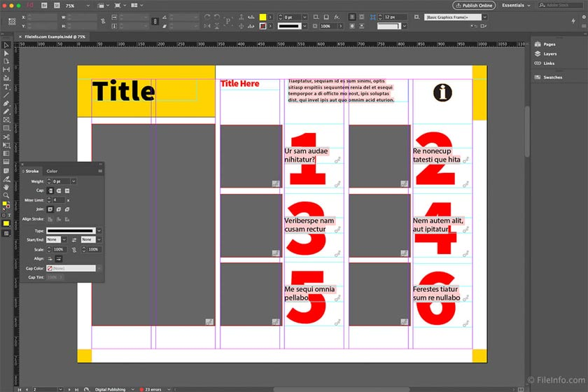 Download adobe indesign cc 2018 macosx terbaru