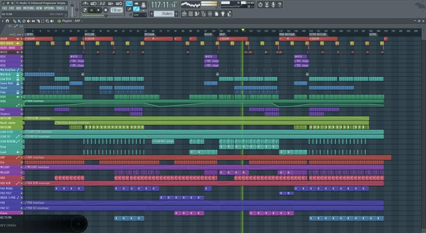 Download FL Studio 12 Full Crack + Plugins [GD] | YASIR252
