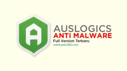 Download Auslogics Anti Malware Full Version Gratis