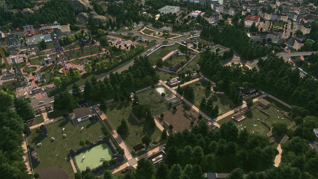 Download cities skylines full version repack