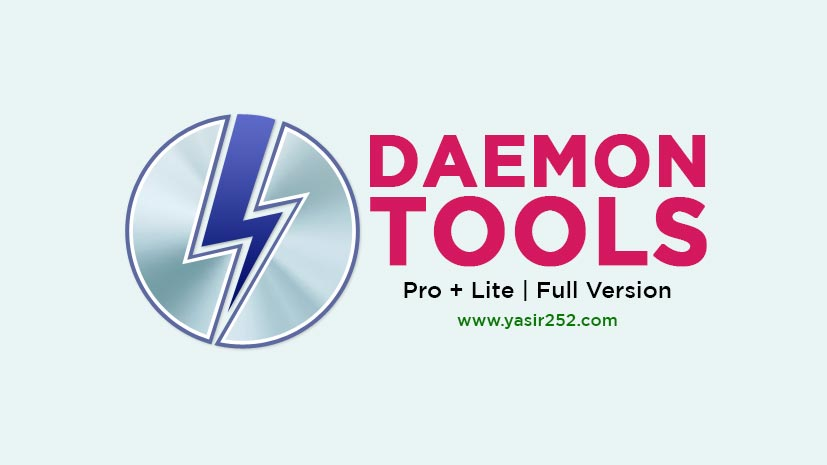 Download Daemon Tools Pro Full Version Terbaru