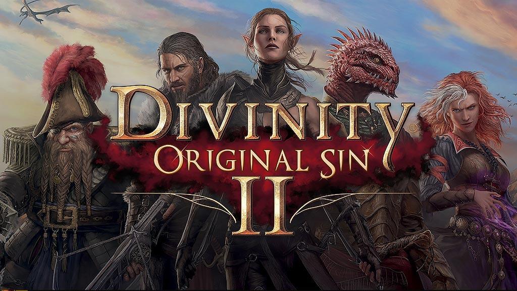 Divinity Original Sin 2 Download FitGirl Repack Full [19GB